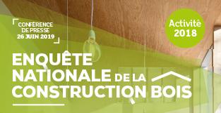 enquete construction bois