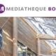 mediatheque bois
