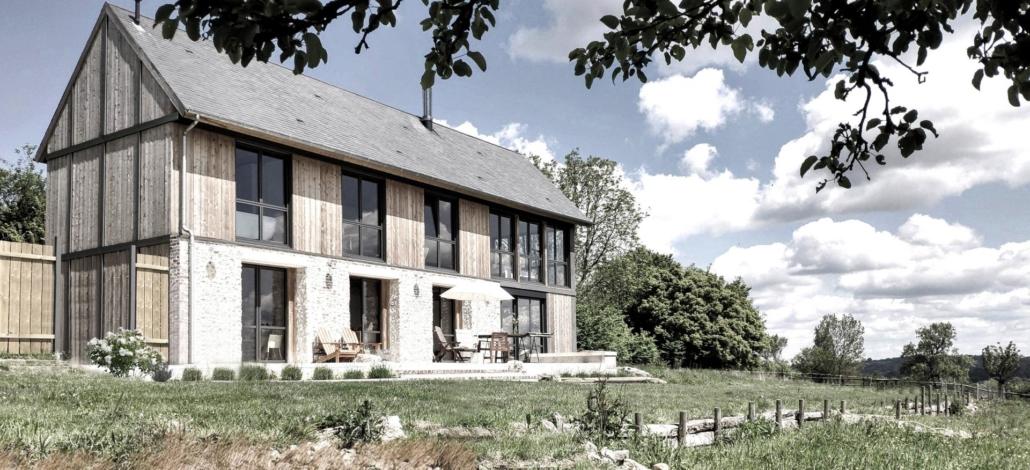 Photo de la maison La Cour sur Blangy