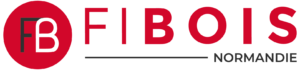 Logo Fibois Normandie